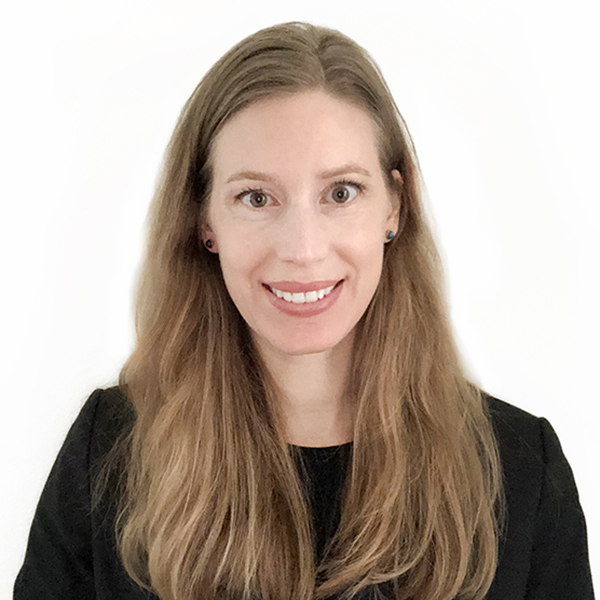 Alison Anderson, MBA